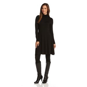 NWOT Karen Kane Turtleneck Dress